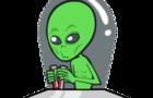 Alien reflexes