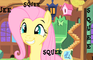 Squee~ With Fluttershy