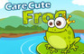 Care Cute Frog