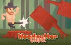Woodcutter Chuck