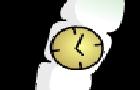 Enter Daikon Clock