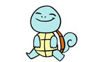 Squirtle's evolution