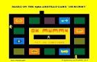 Amstrad CPCs Oh Mummy