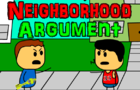 Neighborhood Argument