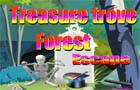 XG Treasure Trove Forest