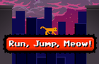 Run, Jump, Meow