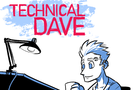 Technical Dave-Art School