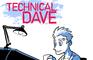 Technical Dave-Art School