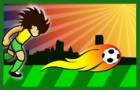 Soccer King! World Cup Br