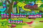 The hunter Snake Escape-x