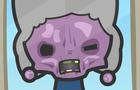 Ratty the Fuzz Demon #2