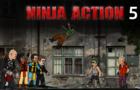 Ninja Action - 5