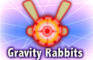Gravity Rabbits