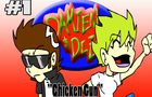DAMIEN & DEZZ |EPISODE 1| CHICKEN GUN