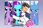 MLP: Trials in Equestria