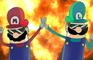 Mario and Luigi: Bro Pros