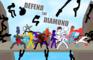 Defend the Diamond!