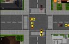 Traffic Block Jam