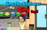 Sneaky Explorer City 2