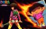 Dora The Teenage Explorer