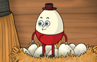 Humpty Dumpty's Brother