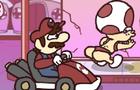 Mario Fights Crime