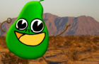 Pico the Dancing Pear