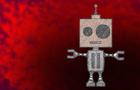 Toaster Robot