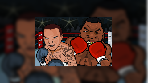 Boxing Live 2014