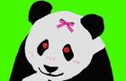 Amazing Panda Brick