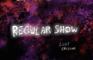 Regular Show-Lost Episode