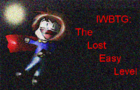 IWBTG:The lost easy level