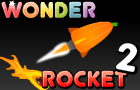 Wonder Rocket 2 Halloween