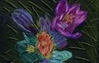 Floral Exile