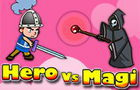 Hero Vs Magi