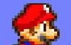 Mario is a chicken.