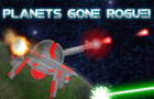 Planets Gone Rogue!