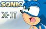Sonic X-it