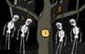 A Clock Crew Halloween