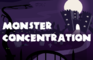Monster Concentration