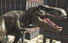 Dino Parking
