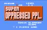 Super Oppressed PPL.