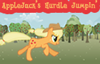 AppleJack's Hurdle Jump