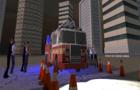 Fire Engine Academy 3D