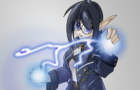 AnimatedPanel: Lightning