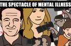 Mental Illness is no Joke