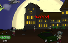 Fantasy Hunt: Gloomy Nigh