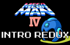 Megaman IV - Intro Redux