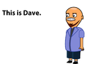 This is Dave
