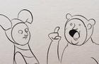 Winnie the Creationist